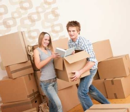 Packers and Movers in Wagholi